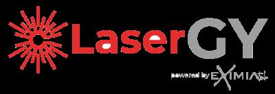 Logo EXIMIA LaserGY