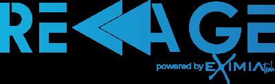 Logo Reage